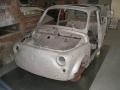 Fiat po tryskání