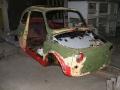 Fiat před tryskáním